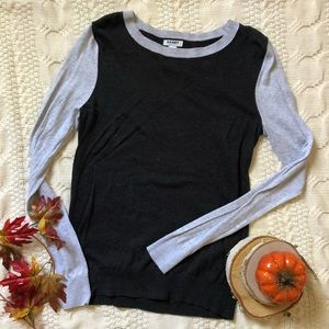 NWOT Old Navy Gray Sweater